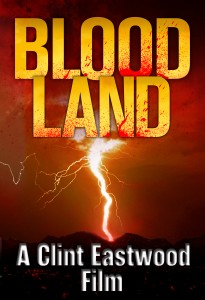 BLOOD LAND Movie Poster