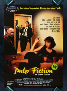 ways not to start a pulp fiction essay some broad topics for critical essays on fiction the basic elements of fictional depictions are characters the archive of issues and all related content